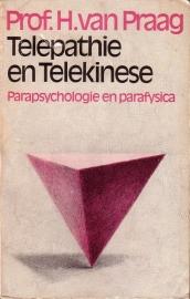 Prof. H. van Praag - Telepathie en telekinese