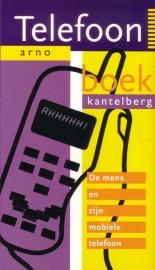 Arno Kantelberg - Telefoonboek