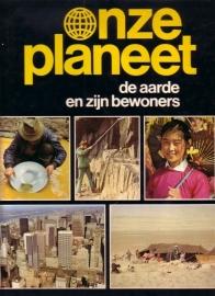 Onze planeet - De aarde en zijn bewoners