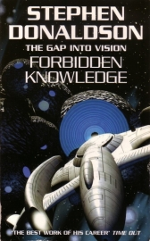Stephen Donaldson - The Real World + Forbidden Knowledge