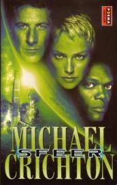 Michael Crichton - Sfeer