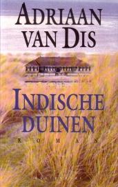 Adriaan van Dis - Indische duinen