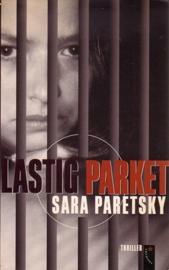 Sara Paretsky - Lastig parket