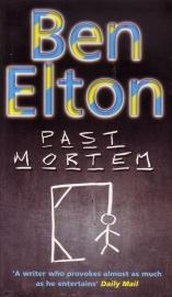 Ben Elton - Past Mortem