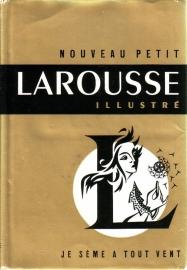 Nouveau petit Larousse illustré - Dictionnaire encyclopédique