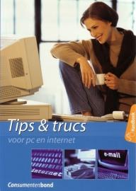 Consumentenbond - Tips & trucs voor pc en internet
