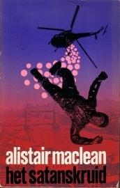 Alistair MacLean - Het satanskruid