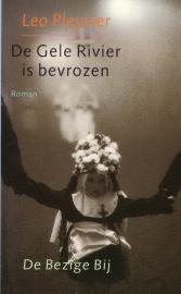 Leo Pleysier - De Gele Rivier is bevrozen
