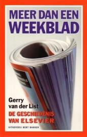 Meer dan een weekblad - De geschiedenis van Elsevier