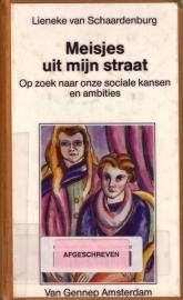 Lieneke van Schaardenburg - Meisjes uit mijn straat