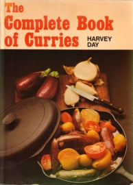 Harvey Day - The Complete Book of Curries