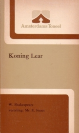 W. Shakespeare - Koning Lear