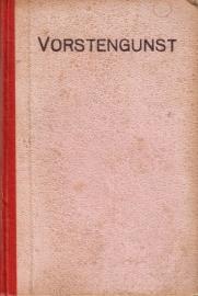 A.S.C. Wallis - Vorstengunst [deel I]