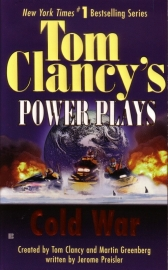 Tom Clancy`s Power Plays - Cold War