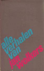 Jan Wolkers - Alle verhalen van Jan Wolkers