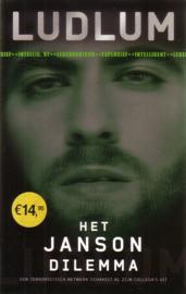 Robert Ludlum - Het Janson dilemma