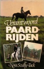 Nora Scully Tack - Verantwoord paardrijden