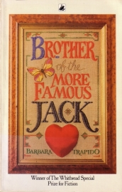 Barbara Trapido - Brother of the More Famous Jack