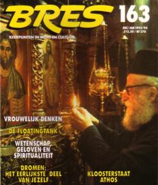 Bres Magazine - 3 nummers naar keuze