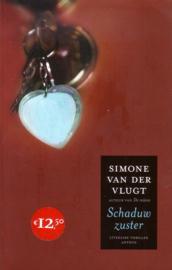 Simone van der Vlugt - Schaduwzuster