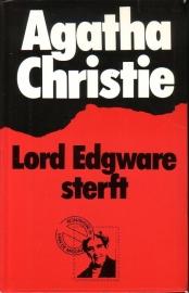 Agatha Christie - 45. Lord Edgware sterft