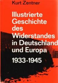 Kurt Zentner - Der Widerstand