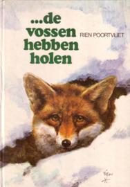 Rien Poortvliet - ... de vossen hebben holen