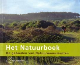 Het Natuurboek - De gebieden van Natuurmonumenten