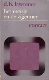 D.H. Lawrence - Het meisje en de zigeuner