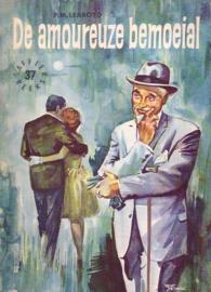 Saffier-reeks 37: P.M. Learoyd - De amoureuze bemoeial