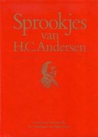 Sprookjes van H.C. Andersen - band 2