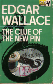 Edgar Wallace - The Clue of the New Pin