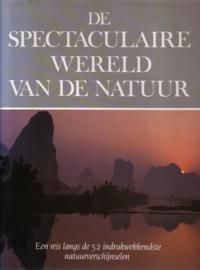 De spectaculaire wereld van de natuur