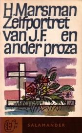 H. Marsman - Zelfportret van J.F. en ander proza