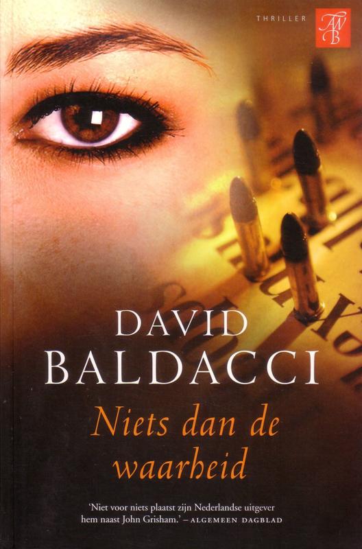 David Baldacci - Niets dan de waarheid