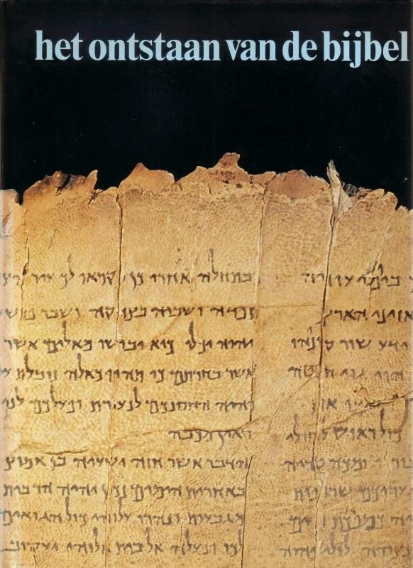 Het ontstaan van de bijbel
