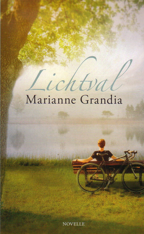 Marianne Grandia - Lichtval