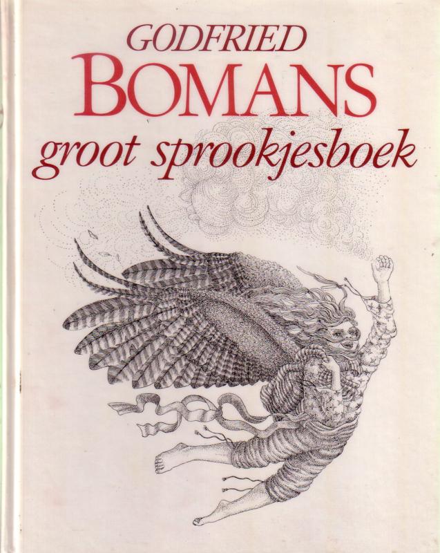 Godfried Bomans - Groot Sprookjesboek