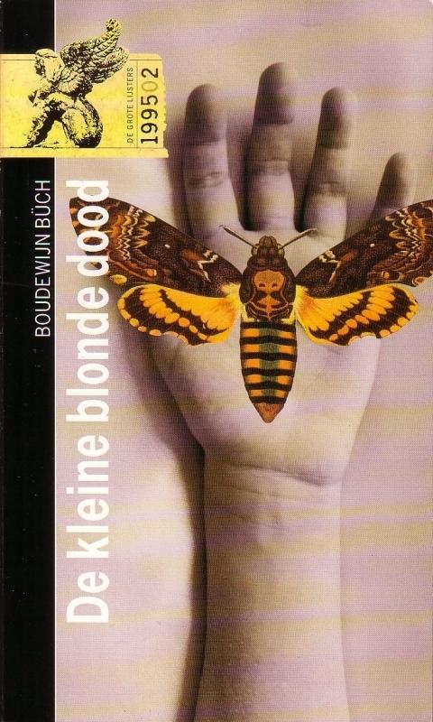 Boudewijn Büch - De kleine blonde dood [199502]