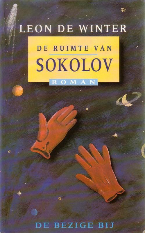 Leon de Winter - De ruimte van Sokolov
