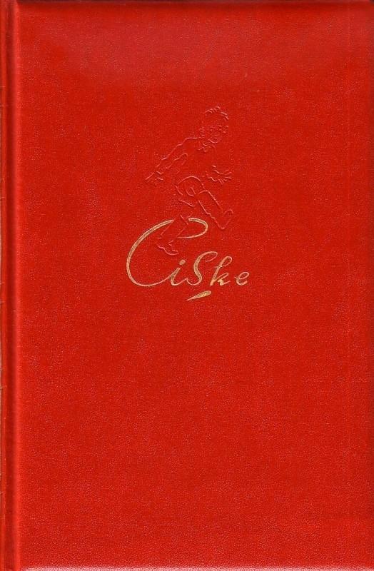 Piet Bakker - Ciske [trilogie]