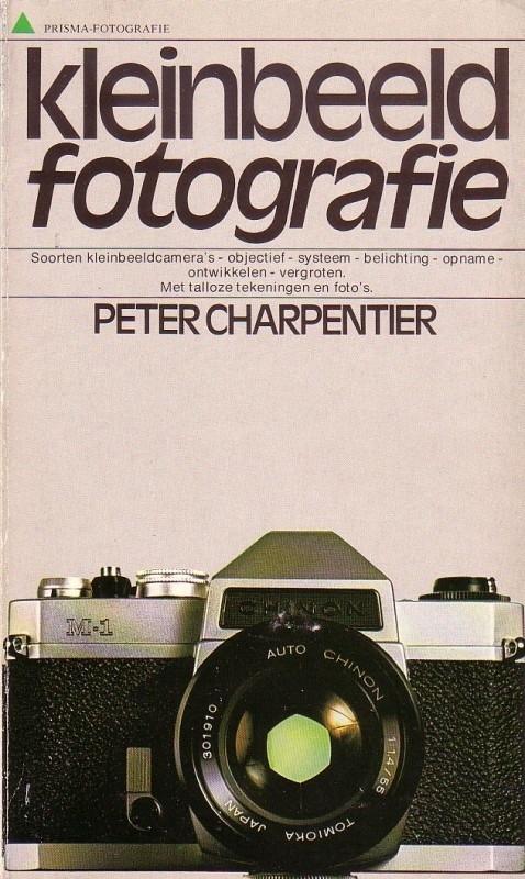 Peter Charpentier - Kleinbeeldfotografie