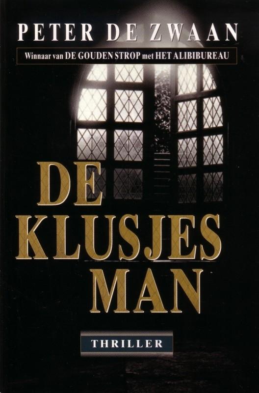 Peter de Zwaan - De klusjesman