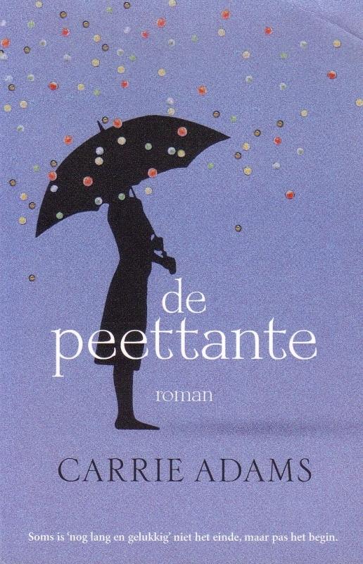 Carrie Adams - De peettante