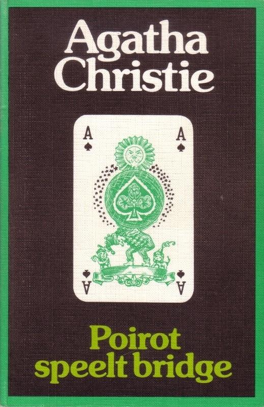 Agatha Christie - 18. Poirot speelt bridge