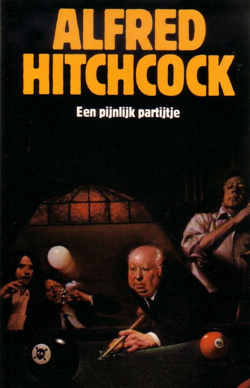 Alfred Hitchcock - Een pijnlijk partijtje
