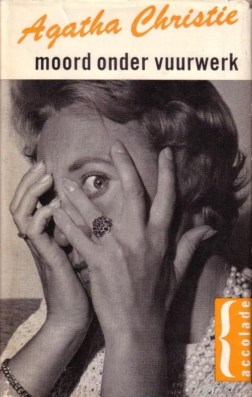 Agatha Christie - 12. Moord onder vuurwerk