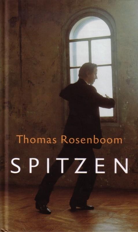 Thomas Rosenboom - Spitzen