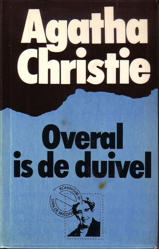 Agatha Christie - 2. Overal is de duivel