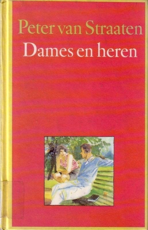 Peter van Straaten - Dames en heren
